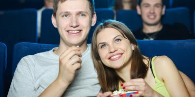 The Do's & Don'ts of Going to the Movie Theater, Falco, Alabama