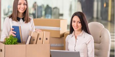 5 Best Organization Tips to Improve the Moving & Storage Experience, Lakeside-Somers, Montana