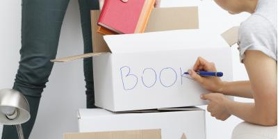 3 Tips for Labeling Moving Boxes, Kalispell, Montana