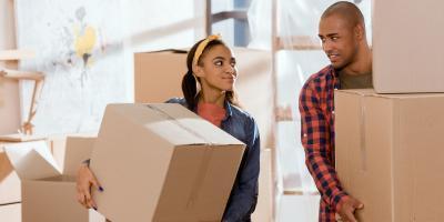 What to Keep Handy While Moving, Cincinnati, Ohio