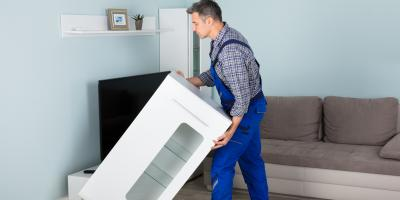 3 Tips for Moving Large Furniture, Cincinnati, Ohio