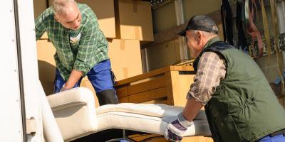3 Reasons to Hire a Professional Moving Company, Ashwaubenon, Wisconsin