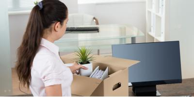 5 Simple Tips for Organizing an Office Move, Ewa, Hawaii
