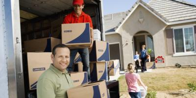 5 Qualities to Look for in a Professional Moving Company, Lakeside-Somers, Montana