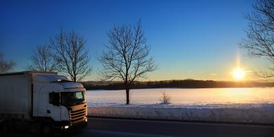 4 Important Tips for Moving in the Winter, Savannah, Georgia