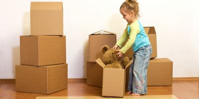 3 Packing & Moving Tips for a Seamless Relocation, Ashwaubenon, Wisconsin