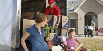 Streamline Your Move With This Simple Moving Checklist, Sedalia, Colorado