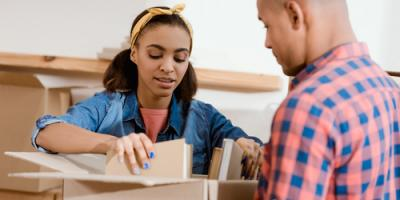 Moving Into a New Home? 5 Secrets for Uncomplicated Unpacking, Honolulu, Hawaii