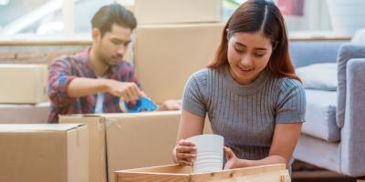 4 Packing Mistakes People Make When Moving, Ewa, Hawaii