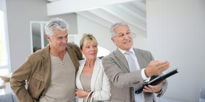 Top 3 Tips for Moving Into Your Retirement Home, Rochester, New York