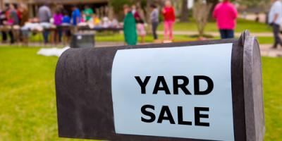 Dealing With Clutter? 3 Easy Ways to Get Rid of Unwanted Items Before Moving, Honolulu, Hawaii
