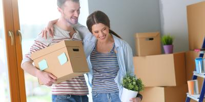 How to Unpack Quickly & Easily After a Move, Cincinnati, Ohio