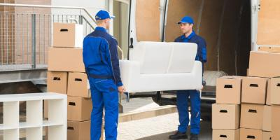3 Unpacking & Organizing Tips for Your Next Move, Wallingford, Connecticut