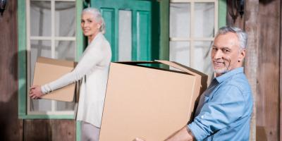 Ready for Moving Day? 4 Tips to Help You Save Money, Young Harris, Georgia