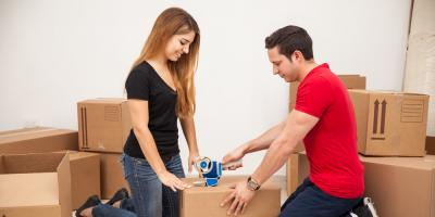 5 Tips to Save Money When Moving, Sedalia, Colorado