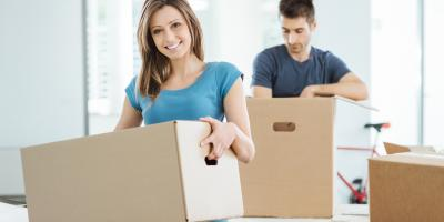 3 Ways a Storage Facility Simplifies Your Move, Sanford, North Carolina