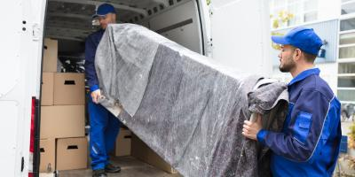 How to Protect Your Furniture During a Move, Cincinnati, Ohio
