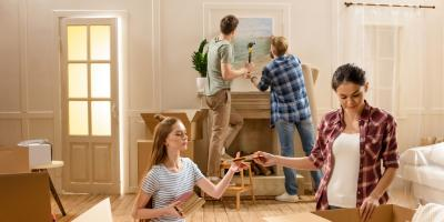 Is Now the Time to Invest in a Rental Property?, Stockton, California
