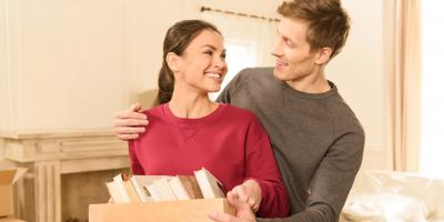 What's a Good Packing Timeline for Moving?, Puyallup, Washington