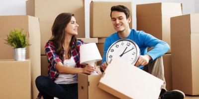 3 Tips for Moving Day, Walton, Kentucky