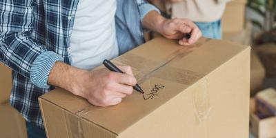 How to Safely Pack Fragile Items, Cincinnati, Ohio
