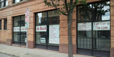 5 Reasons to Install Storefront Windows, Rochester, New York