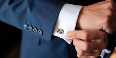 3 Essential Tuxedo Accessories for Your Wedding Attire, Cincinnati, Ohio