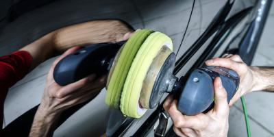 What You Should Know About Car Polish, Evergreen, Montana