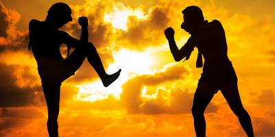 Put Yourself First in Your Martial Arts Training, Scarsdale, New York