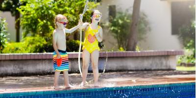 3 Electrical Safety Tips for the Summer, Ashland, Kentucky