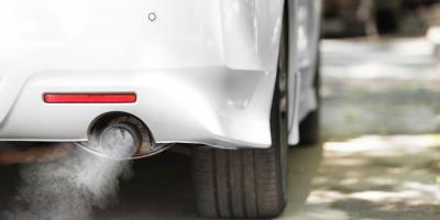 4 Clear Signs It's Time to Replace Your Car's Muffler, Brooklyn, New York
