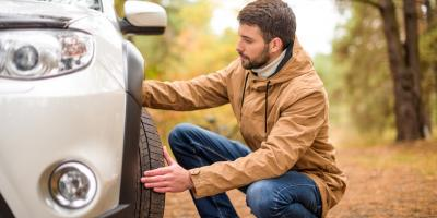 4 Tips for Caring for Your Tires, Chillicothe, Ohio