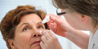 What Is Diabetic Retinopathy?, Oconomowoc, Wisconsin