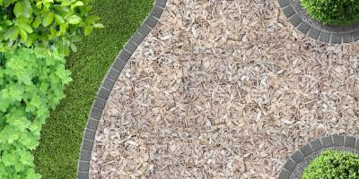 Top 3 Materials From St. Louis's Leading Mulch Delivery Service, Perryville, Missouri