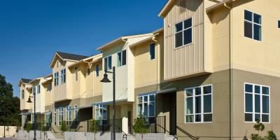 3 Smart Reasons to Invest in Multifamily Housing, Washington, Iowa