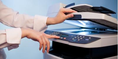 4 Signs You Need Copier Repair, Jessup, Maryland
