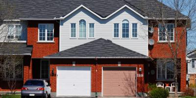 A Brief Guide to Residential Window Styles, Green, Ohio