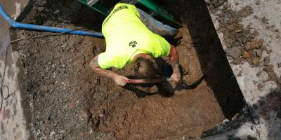 Top 3 Reasons to Hire an Excavation Service, Rochester, New York