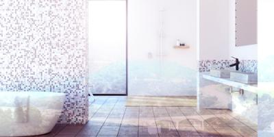 Top 5 Bathroom Remodeling Trends for 2018, Murrysville, Pennsylvania