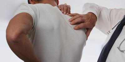 What's Reviewed During a Muscle Evaluation?, Lincoln, Nebraska