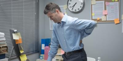 Why You Should Never Ignore Muscle Spasms, Fort Dodge, Iowa