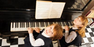 What's the Right Age to Start Music Class?, Anchorage, Alaska