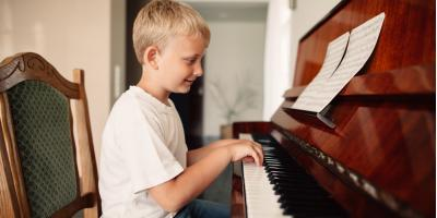 3 Activities Other Than Music Lessons for Kids , Seattle, Washington