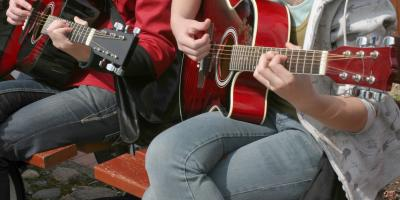 5 Reasons Summer Music Lessons Can Benefit Students , Centerville, Ohio