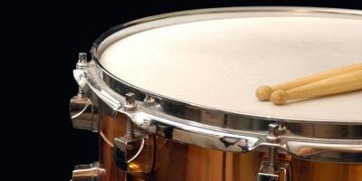 3 Benefits of Drum Lessons for Kids, New York, New York