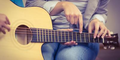 How Music Lessons Promote Emotional & Behavioral Growth in Children, Centerville, Ohio
