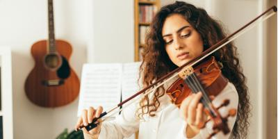 5 FAQ About Learning the Violin, Brighton, New York