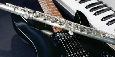 3 Reasons Musical Instruments Are Great Christmas Gifts, Fairborn, Ohio
