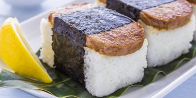 3 Qualities to Look for in a Musubi Café, Honolulu, Hawaii