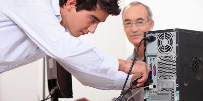 3 Unbeatable Benefits of Choosing Professional Computer Repair , Dardenne Prairie, Missouri
